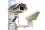 Solar Powered CCTV