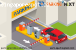 Smart Parking System in Singapore