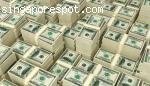 PROJECT FINANCE/LOAN OFFER