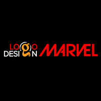 Logo Design Marvel