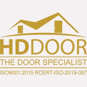 HDDoor Door Innovators & Manufacturer in Singapore