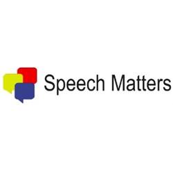 Speech Matters Pte Ltd