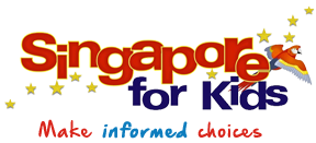 SINGAPORE FOR KIDS