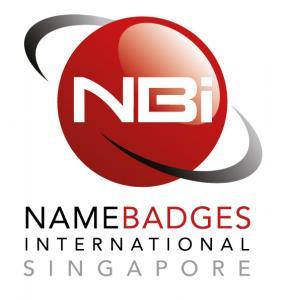 Name Badges International Singapore