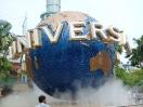 Singapore Universal Studio